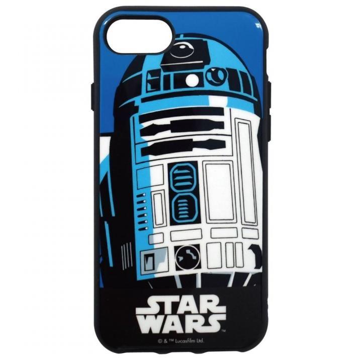 【iPhone8/7/6s/6ケース】STAR WARS IIII fitR2-D2 iPhone 8/7/6s/6_0