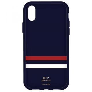 [2018新生活応援特価]IIII fit Premium iPhone X ネイビー