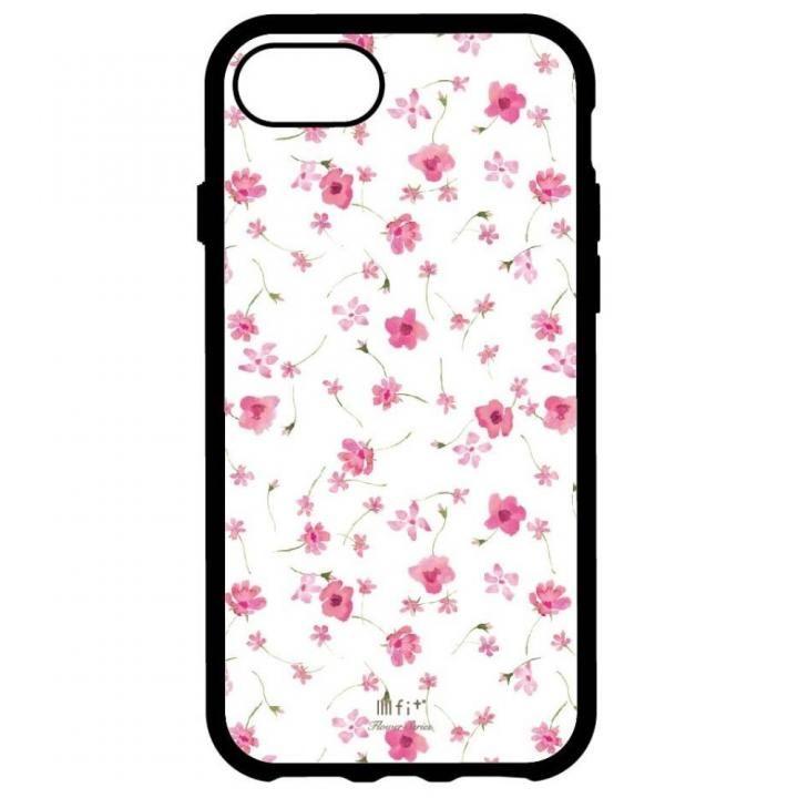 iPhone8/7/6s/6 ケース IIII fit Premium ピンク iPhone 8/7/6s/6_0