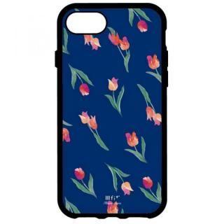 IIII fit Premium ネイビー iPhone 8/7/6s/6