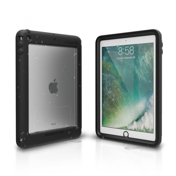 Catalyst  完全防水ケース ブラック 9.7インチ iPad_0