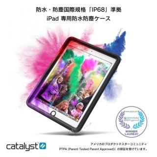 Catalyst  完全防水ケース ブラック 9.7インチ iPad_1