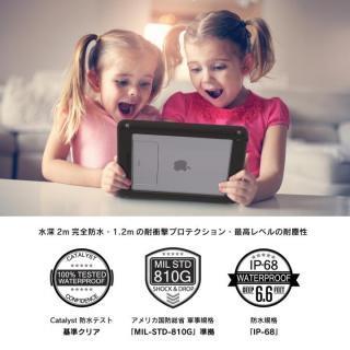 Catalyst  完全防水ケース ブラック 9.7インチ iPad_2