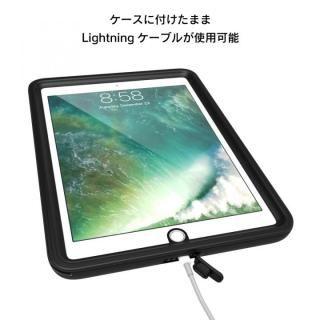 Catalyst  完全防水ケース ブラック 9.7インチ iPad_4