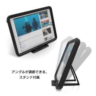 Catalyst  完全防水ケース ブラック 9.7インチ iPad_5