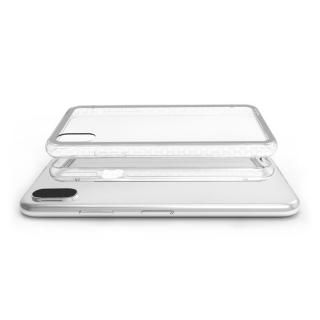 【iPhone XS/Xケース】LINKASE CLEAR Gorilla Glass クリア iPhone XS/X【11月上旬】_2