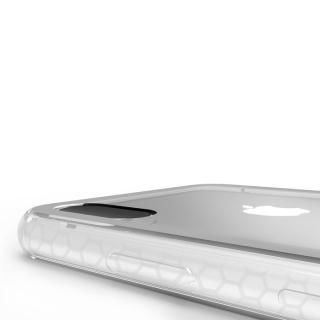 【iPhone XS/Xケース】LINKASE CLEAR Gorilla Glass クリア iPhone XS/X【11月上旬】_3