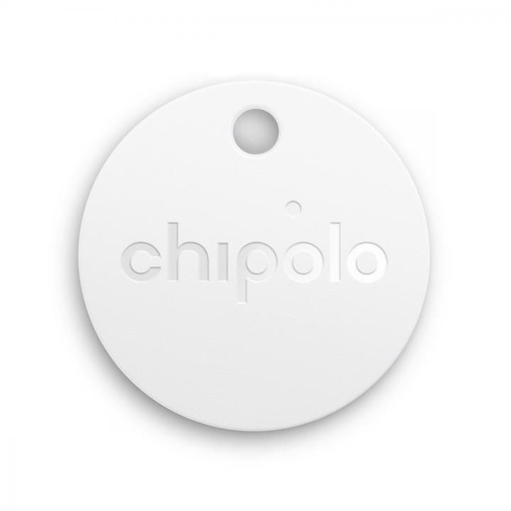 CHIPOLO Plus 2nd ホワイト_0