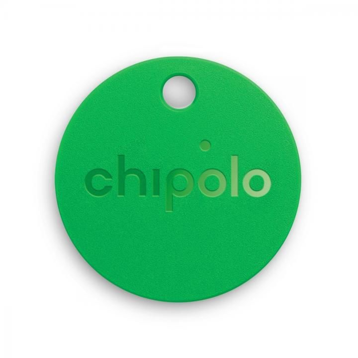 CHIPOLO Plus 2nd グリーン_0