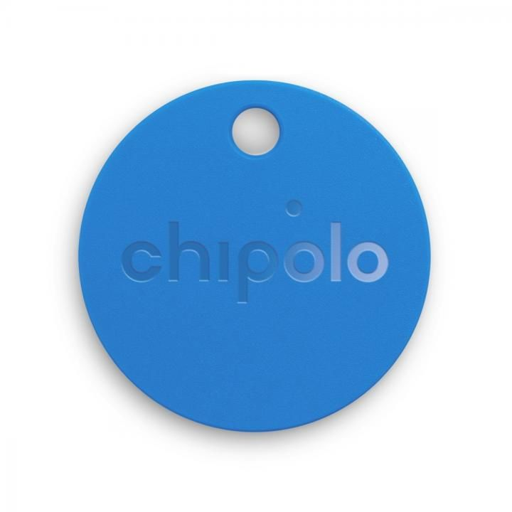 CHIPOLO Plus 2nd ブルー_0
