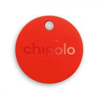 CHIPOLO Plus 2nd レッド【9月中旬】