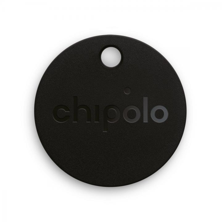CHIPOLO Plus 2nd ブラック_0