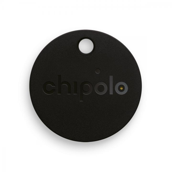 CHIPOLO Classic 2nd ブラック_0