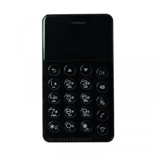 NichePhone-S SIMフリースマートフォン Android 4.2搭載 ブラック