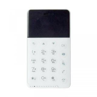 NichePhone-S SIMフリースマートフォン Android 4.2搭載 ホワイト