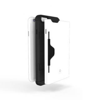 【iPhone6ケース】Golf Fit カード収納機能付きケース ダークシルバー iPhone 6ケース_4