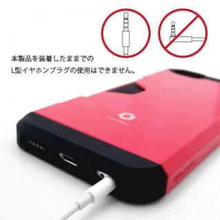 【iPhone6ケース】Golf Fit カード収納機能付きケース イエロー iPhone 6ケース_7