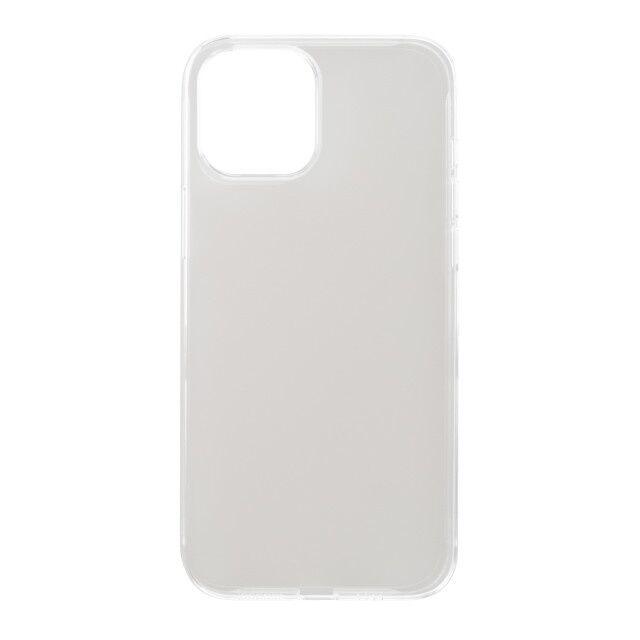 パワーサポート エアージャケット クリア iPhone 12 Pro Max_0
