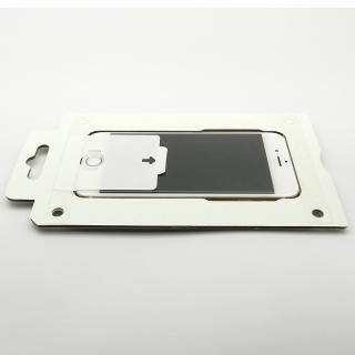 [0.20mm]綺麗に貼れちゃう強化ガラス! LEOPARD GLASS STD 9H iPhone 6 Plus
