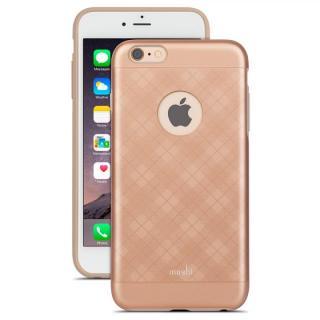 【iPhone6s Plus/6 Plusケース】moshi iGlaze ハードケース タータンローズ iPhone 6s Plus/6 Plus