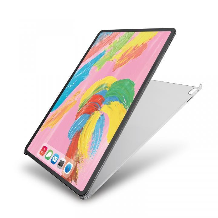 エレコム シェルカバー クリア iPad Pro 2018 11インチ_0