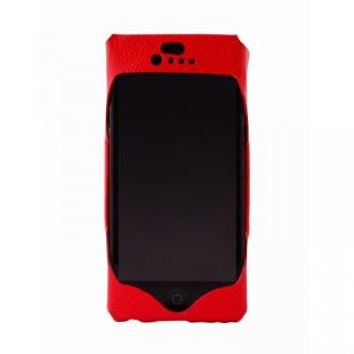 iPhone SE/5s/5 Wear calf red