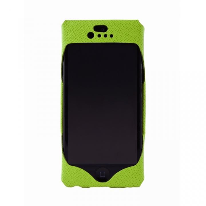 iPhone SE/5s/5 Wear calf green