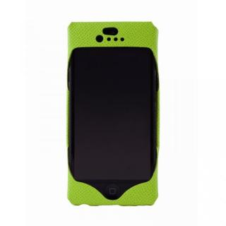 【iPhone SE/5s/5ケース】iPhone SE/5s/5 Wear calf green