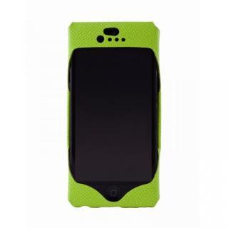 iPhone SE/5s/5 ケース iPhone SE/5s/5 Wear calf green