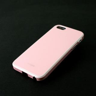 高級感のあるデザイン InnerExile Chevalier  iPhone SE/5s/5 ピンク