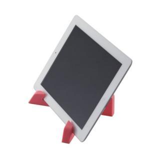 スマートフォン用スタンド/キッチン用/ピンク
