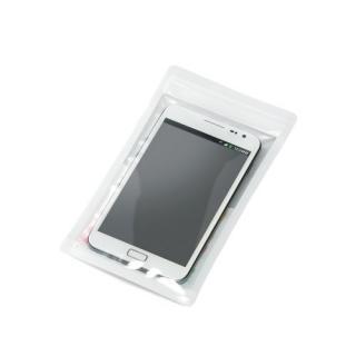 スマートフォン用防滴ケース/キッチン用/5インチ対応