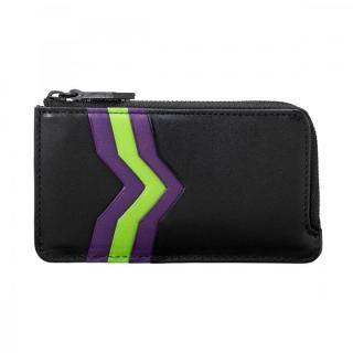 GRAMAS × EVANGELION Flat zip Wallet