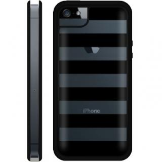 Separates Cabana iPhone SE/5s/5 Thyme-BLK CLR