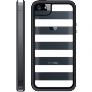 Separates Cabana iPhone SE/5s/5 Thyme-WHT CLR GRY