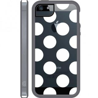 Separates DotsAll Folks iPhone SE/5s/5 Thyme-CLR WHT GRY