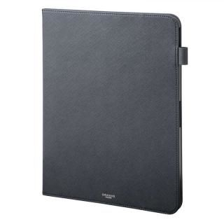GRAMAS COLORS EURO Passione Book PUレザーケース ネイビー iPad Pro 2018 12.9インチ