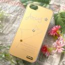 「星降る夜」iPhone5ケース 牡羊座