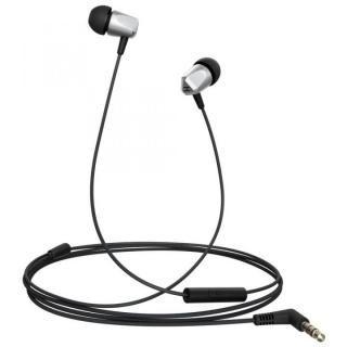 金属ハウジング採用のハイレゾ音源対応高音質イヤホン Samu SE01 ハンズフリー通話可能 SE01シリーズ