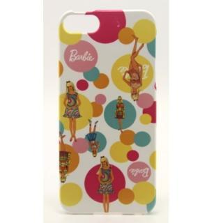 Rearth バービーケース barbie My Sweet Smart iPhone5 カラフルサークル