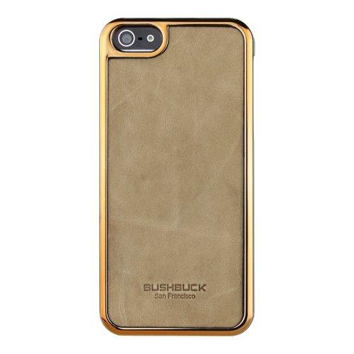 iPhone SE/5s/5 ケース 王国の貴族をイメージ Bushbuck Baronage シェニュインレザー iPhone 5ケース_0