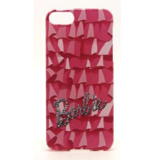 Rearth バービーケース barbie My Sweet Smart iPhone5 フリル/バービーPK
