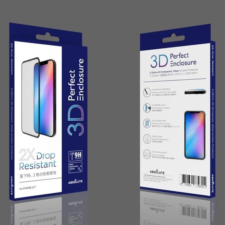Perfect 3D Enclosure iPhone 12 Pro Max_0