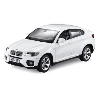 スマート・トイ - BMW X6 白(Smart Toy BMW X6 White)