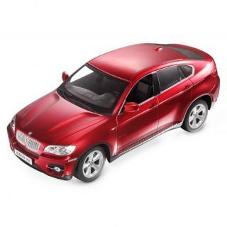 スマート・トイ - BMW X6 赤(Smart Toy BMW X6 Red)