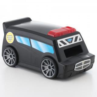 スマート・トイ - ルクシィ・ターボコップ(Smart Toy Looksi Turbo Cops)