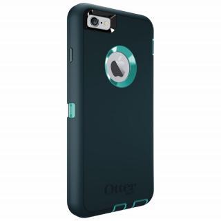 耐衝撃ケース OtterBox Defender ベーシック ライトティール iPhone 6 Plus