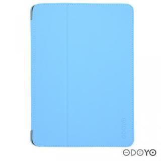 iPad Air ケース ODOYO エアコート / スカイブルー