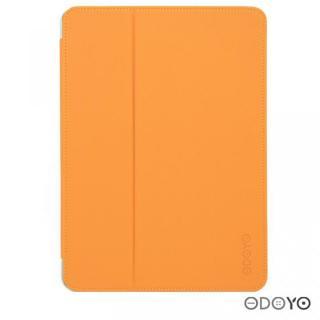 iPad Air ケース ODOYO エアコート / ビブラントオレンジ
