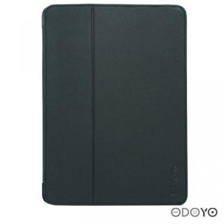 iPad Air ケース ODOYO エアコート / ノイエブラック